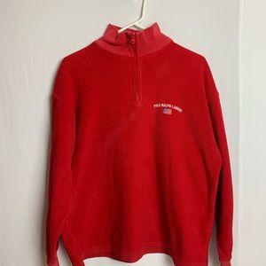 Vintage polo Ralph Lauren fleece